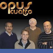 Setiembre 2014 – La Fragua junto a Opus Cuatro y Coral Melipal