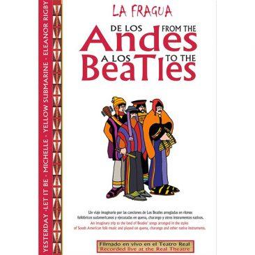 2009 – DVD La Fragua en el Teatro Real
